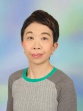 Kaori Mincer : Japanese Class Teacher